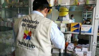 Intervienen locales de 'Clínica Internacional Médicos Cubanos' por no contar con garantías mínimas