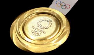 IPD analiza el monto a pagar a los deportistas que ganen preseas de oro en los JJ.OO. de Tokio
