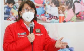 Perú ya está en la segunda ola del COVID-19, reconoce ministra Pilar Mazzetti