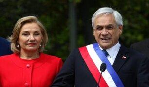 Chile: Sebastián Piñera y su esposa acatan cuarentena tras caso cercano de COVID-19