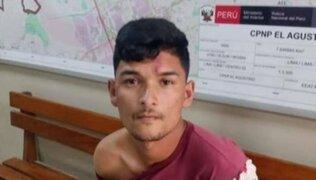 """Testimonio de chofer que atropelló a fiscalizadora: """"Por miedo me fui"""""""