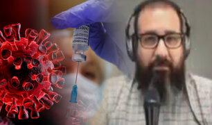 ¿Laboratorios privados deberían vender vacunas anti-covid?