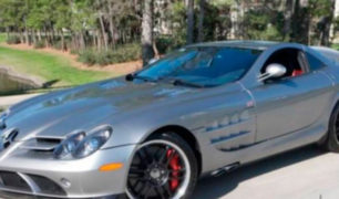 Michael Jordan: conoce el lujoso auto de colección que vende la leyenda de la NBA