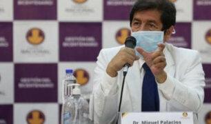 """Colegio Médico sobre nuevas medidas del Gobierno: son """"tímidas"""" y generan confusión"""