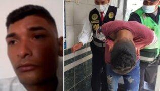 Dictan 7 meses de prisión preventiva para chofer que atropelló a fiscalizadora de la ATU