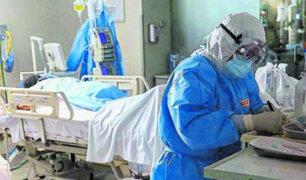 SIS financió atención médica de más de 450 mil personas que contrajeron covid-19