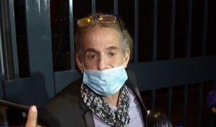 Jaime Cillóniz: Fiscalía abrió investigación tras presunto intento de secuestro