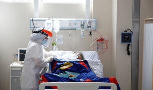 EsSalud: el 90% de las camas UCI están ocupadas a nivel nacional