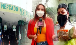 """La Cabrejos en Acción:  en busca del chef de """"Sullorqui"""""""