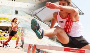Federación Peruana de Atletismo habilita la Videna para 300 atletas