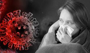 El COVID-19 se transformaría en un resfriado en menos de 10 años, según expertos