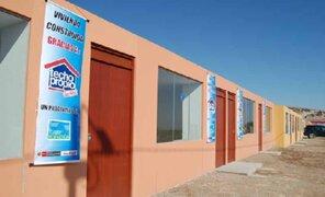 ¿Cómo acceder al Bono Familiar Habitacional de S/ 26 400 para construcción de viviendas?