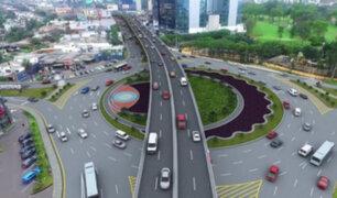 Óvalo Monitor: Conozca el plan de desvío vehicular por inicio de obras