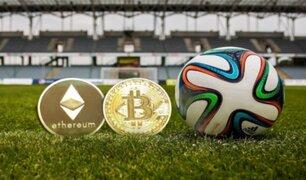 Fútbol en Perú: Las apuestas deportivas con Bitcoin