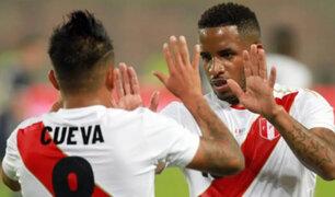 Farfán y Cueva a un paso de firmar contrato con el Al Fateh de Arabia Saudí