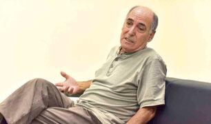 Falleció exdiputado Carlos Tapia García