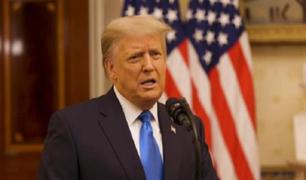 EEUU: Donald Trump suspende por 18 meses las deportaciones de venezolanos