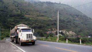 MTC firmará contratos de Gobierno a Gobierno para cuatro proyectos