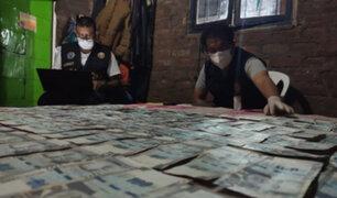 'Los magníficos ediles': 36 meses de prisión preventiva para alcaldes que integrarían banda