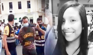 Caen presuntos asesinos de joven que defendió a su madre de asalto