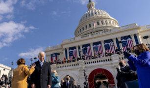 Biden pide la ciudadanía para 11 millones de indocumentados en su primer día de mandato