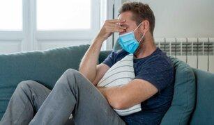 Fatiga pandémica, la otra secuela que nos deja el coronavirus sin haberla padecido