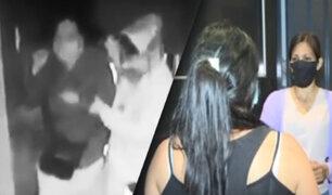 Ladrones retienen a niñera y dos menores para robar en una vivienda en El Agustino