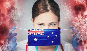 Australia lleva una semana sin nuevos casos de COVID-19