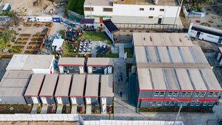 Municipalidad de Lima inauguró la 'Casa de Todos' en Palomino