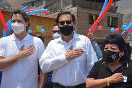 Somos Perú: un sector del partido solicita a Vizcarra retirarse del grupo y de elecciones