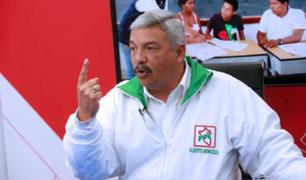 JEE: PPC interpondrá apelación tras quedarse sin candidatos en Lima
