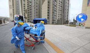 Villa Panamericana: Implementarán 2 torres nuevas y 1 sala de observación para pacientes covid