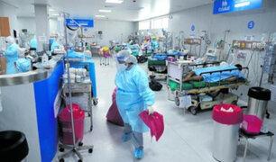 Médicos intensivistas piden cuarentena focalizada en Lima por aumento de casos graves entre jóvenes