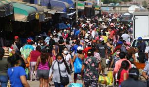 Coronavirus en Perú: Minsa reporta 1 275 899 contagiados y 44 877 fallecidos por Covid-19
