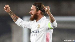Más cerca del PSG: peligraría presencia de Sergio Ramos en Real Madrid