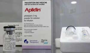 Aplidin: estudio revela que este fármaco reduce carga viral del Covid-19 en 99%
