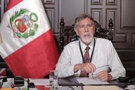 Sagasti anuncia cuarentena en Lima y otras 9 regiones ante aumento de casos covid-19