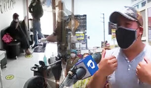 """Comas: Delincuencia amenaza a vecinos y negocios del """"Retablo"""""""