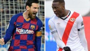 El Rayo y la Pulga: el otro duelo por la Copa del Rey