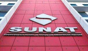 Sunat: recaudación de febrero creció 15.8% y alcanzó S/ 9 521 millones