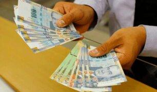 Pago de impuestos será suspendido en regiones bajo alerta sanitaria extrema