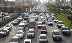 APESEG: actualmente solo 2 de cada 10 vehículos cuenta con un seguro vehicular