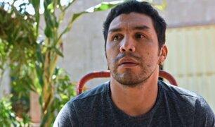 Secuelas del ataque: Salvador Cabañas empieza a perder la vista