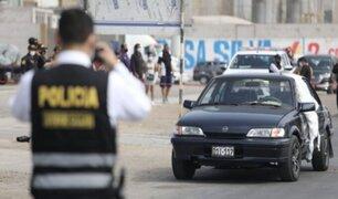 Callao: hombre muere baleado por sicarios en cruce de avenidas Argentina con Santa Rosa