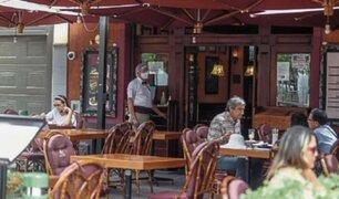 Restaurantes solicitan exoneración del IGV tras suspensión de actividades durante Semana Santa