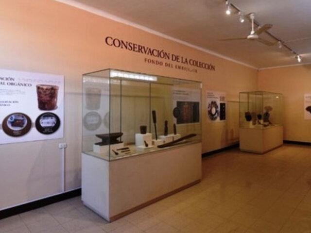 Vuelve Museos Abiertos, hoy ingreso del público será gratuito a nivel nacional