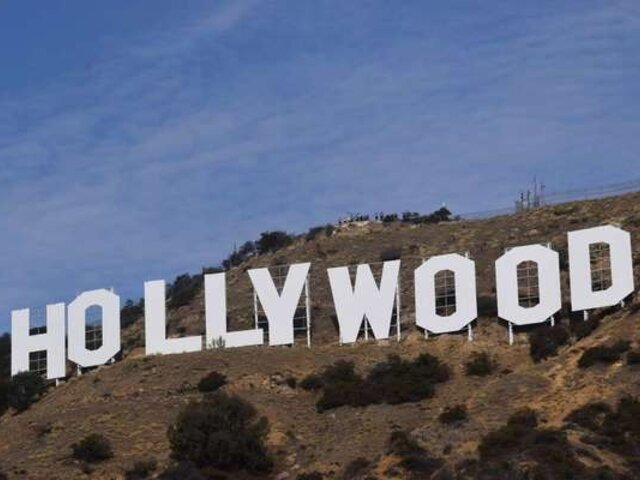 Hollywood: paralizan filmación de películas tras aumento de casos por COVID-19
