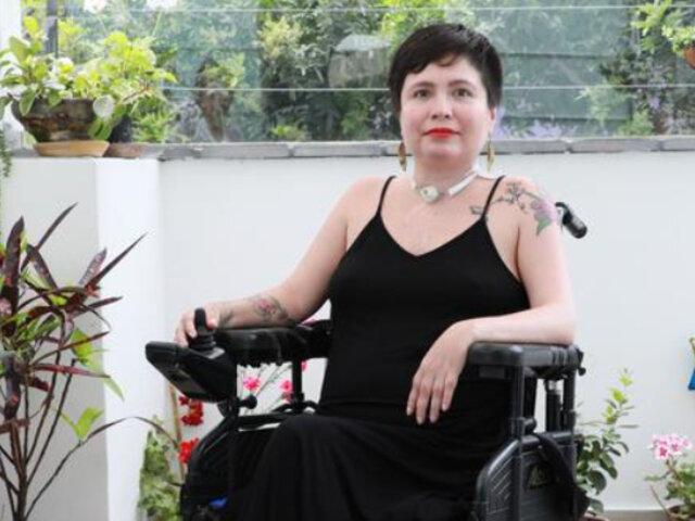 Caso Ana Estrada: Colegio Médico respalda pedido de psicóloga de una muerte digna