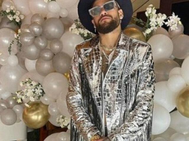 ¿Quién es la cantante argentina que fue invitada por Neymar a su fiesta de fin de año?