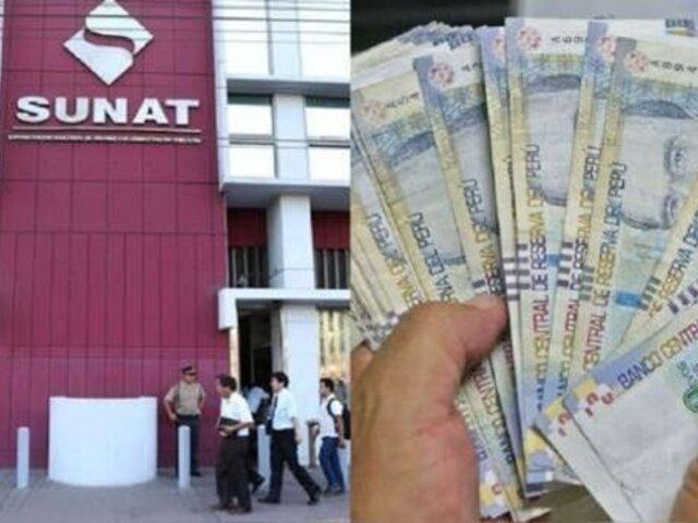 Sunat: trabajadores independientes podrán solicitar suspensión de retenciones